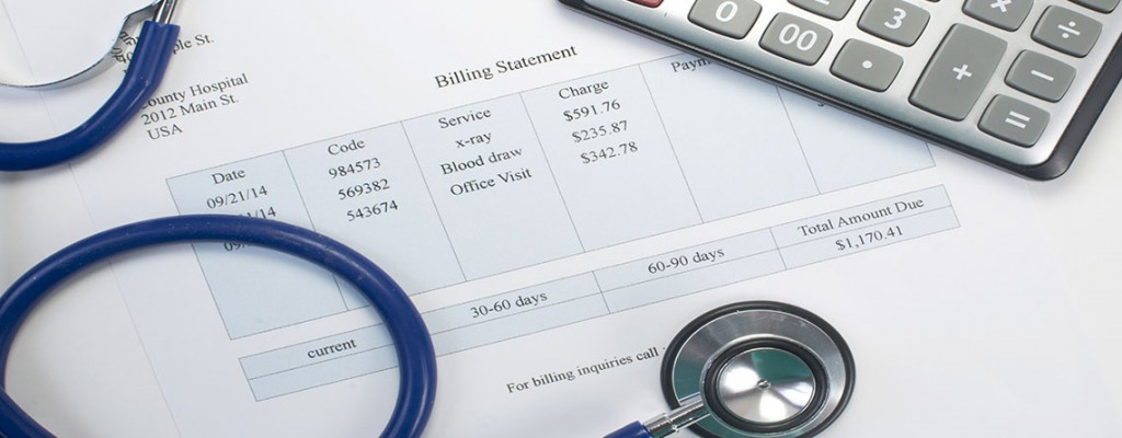 Healthcare Billing Services and other Business Office Services